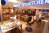 kawara CAFE&KITCHEN 静岡PARCO店のアルバイト