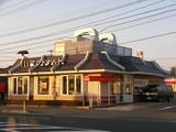 マクドナルド 4号線盛岡南店のアルバイト