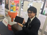 ワイモバイル 八尾太子堂のアルバイト