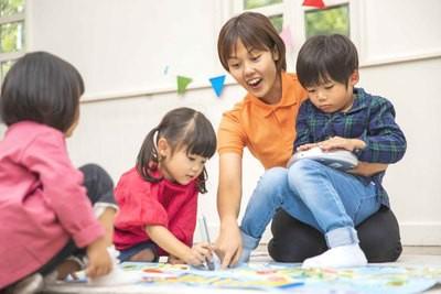 ペッピーキッズクラブ  イオンタウン仙台富沢教室のアルバイト情報