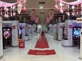 ライジング江別 ホールスタッフ(アルバイト)のアルバイト