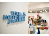 THE NORTH FACE kids 原宿店のアルバイト