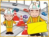 株式会社アルク 交通規制業務部 TRS関東営業所(夜勤)のアルバイト