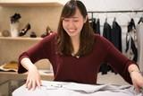 【渋谷区】アパレル販売員:契約社員 (株式会社フェローズ)のアルバイト