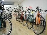 自転車のきゅうべえ 千本中立売店のアルバイト