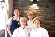 ナポリの食卓 足利店のアルバイト情報