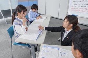 【短時間勤務OK】1授業1教科から対応可能!好きな科目を活かして活躍!