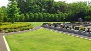 武蔵野の自然に囲まれた穏やかなペット霊園です。