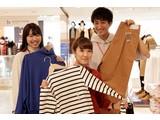 ユニクロ キュービックプラザ新横浜店のアルバイト