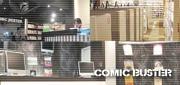 コミックバスター コスパ新下関店のアルバイト情報