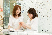 canal4℃ららぽーと立川店のアルバイト情報