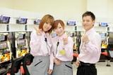 ミレ・キャリア(渋谷パチンコ店)のアルバイト