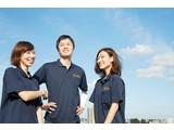 ヒューマンライフケア 城東の湯グループホーム 介護職員(13056)/gh022j09e03-02のアルバイト