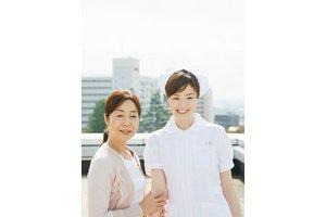 【要准看護師資格】時給1100円以上!3シフトで自分らしく働けます!