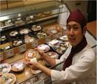 プレッセプレミアム 東京ミッドタウン店 デリカ(パート)(8577)のアルバイト