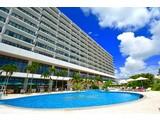 サザンビーチホテル&リゾート沖縄(パート)のアルバイト