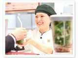 エキュート上野店ベジテリアのアルバイト