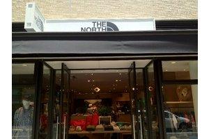幅広い層から支持を得るアウトドアブランド THE NORTH FACE