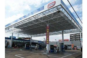 ◆週2~4日でOK!ガソリンスタンド内でのサービススタッフ募集!
