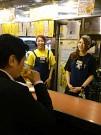 しちりん 金町北口駅前店のアルバイト情報