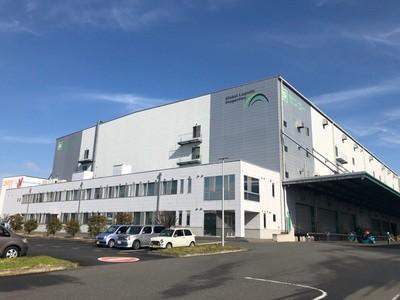 埼玉センコーロジサービス株式会社杉戸PDセンター02の求人画像