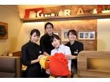 ガスト 天神橋筋六丁目店<018955>のアルバイト