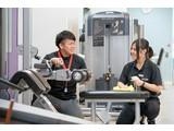 エニタイムフィットネスセンター 矢口渡のアルバイト