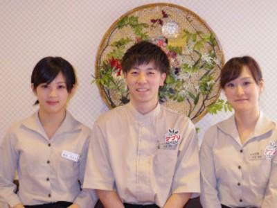 しゃぶ葉 高岡向野店<199930>のアルバイト情報