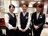 マキャベリ 新宿店(ホールスタッフ)のアルバイト