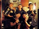 牛角 平塚旭店(学生)のアルバイト