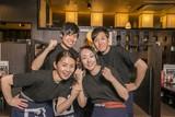 一軒め酒場 上野広小路店のアルバイト