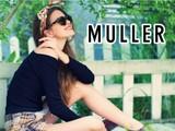 Muller イオンモール福岡店のアルバイト