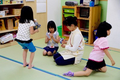 大田区立徳持放課後ひろば(学童・子ども教室)/3011501AP-Sのアルバイト情報