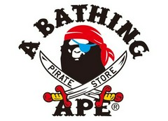 A BATHING APE PIRATE STORE 軽井沢プリンスショッピングプラザ(株式会社アクトブレーン)<7507905>のアルバイト