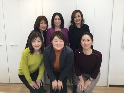 B-Three(ビースリー) 東武宇都宮百貨店のアルバイト情報