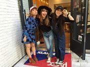 X-girl 大阪店のイメージ