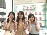 THE KISS COUPLE'S 渋谷マルイのアルバイト