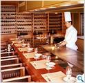 かにと肉の鉄板焼き 蟹遊亭 京都店のアルバイト