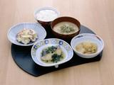日清医療食品 三郷中央総合病院事業所(調理補助 パート)のアルバイト