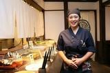 和食 しゃぶ菜 大阪UCW(ホールスタッフ)のアルバイト