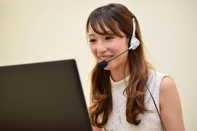 日本リック株式会社 国内大手通信サービス会社/14226のアルバイト情報