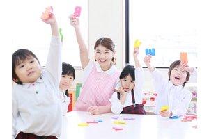 株式会社トライグループ(愛知県岡崎市エリア)34・幼児教育スタッフのアルバイト・バイト詳細