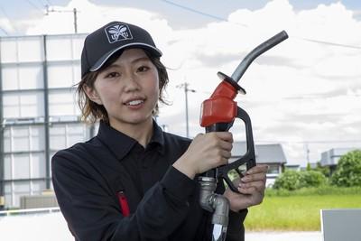 宇佐美ガソリンスタンド 22号木曽川インター店(ENEOS)の求人画像