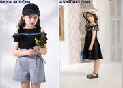 ANNA SUI mini 大阪タカシマヤのイメージ