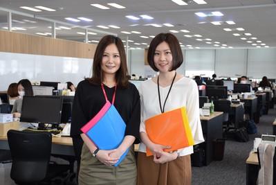 株式会社スタッフサービス 横浜登録センター2の求人画像