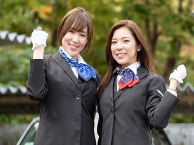 日本交通立川株式会社 調布営業所(8)の求人画像
