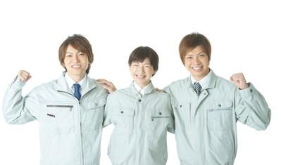 株式会社日本ワークプレイス京葉(40)の求人画像