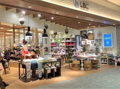 LBC market イオンモール佐久平(ikka&LBC)店のアルバイト情報