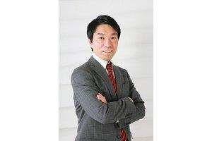 税理士・中山隆太郎