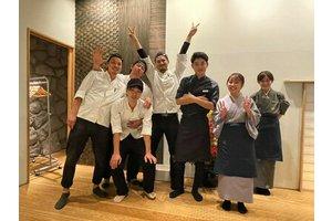 六本木の和風焼肉店♪焼肉店とは思えないきれいで洗練された空間です。